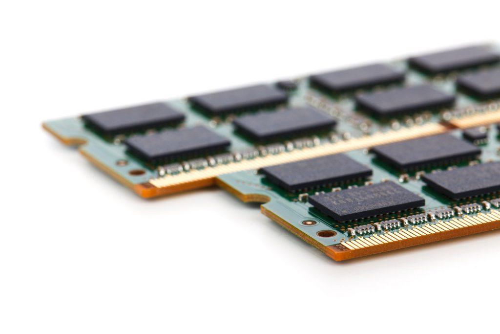 RAM Modules